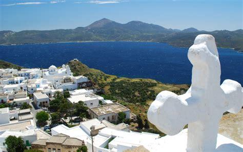 appartamenti milos grecia adamas alloggio nell isola di milo studios deluxe a