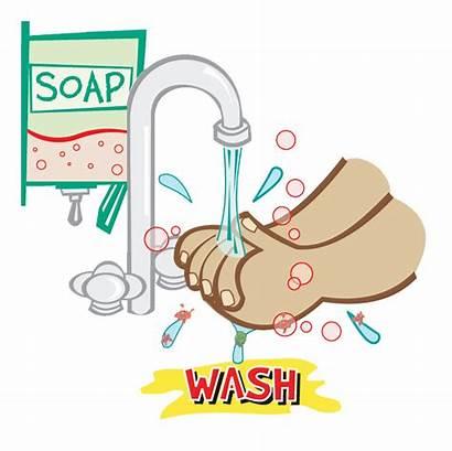 Hands Hand Clean Germ Hygiene Frequency Effectiveness