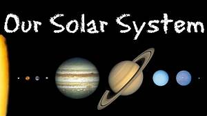 Nasa – Exploring Our Solar System: Planets and Space for ...