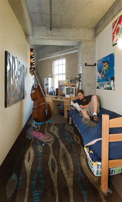 nelson hall housing  residential education