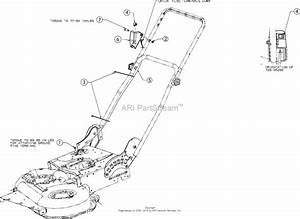 Mtd 12abw35t799  2016  Parts Diagram For Electric Start