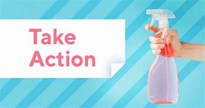 Writing Cleaning Tips Action Take Everything Know