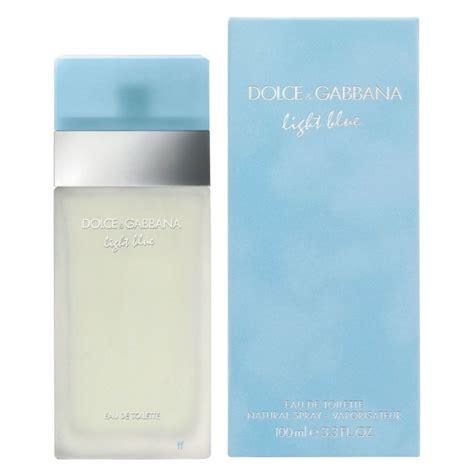 light blue edt 100ml dolce gabbana light blue edt 100ml spray ladies
