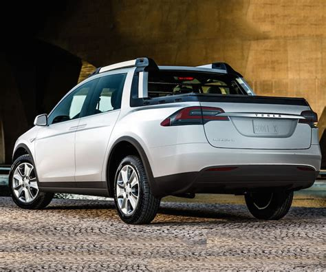 tesla pickup truck tesla pickup truck expected to released pretty soon