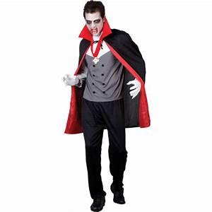 Halloween Kostüm Vampir : classic dracula vampire fancy dress halloween costume x ~ Lizthompson.info Haus und Dekorationen