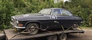 Jaguar 420G 1969 SOLD