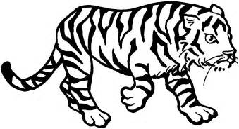 coloring page tigers search