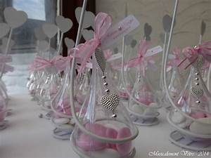 Deco Table Rose Et Gris : decoration de table gris et rose ~ Melissatoandfro.com Idées de Décoration