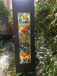 Glaskunst Für Den Garten : gartenkunst aus glas diy durchblick glasgestaltung kindergeburtstag in mannheim katja stade ~ Watch28wear.com Haus und Dekorationen