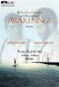 Awakenings (1990) Movie