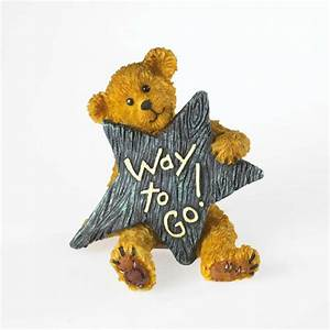 Boyds Bearstone Collection  U0026quot Star