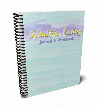Intuitive Eating Workbook Plr Journaling Upgrade Journal