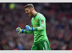 David De Gea has £39m contract loophole that Real Madrid