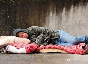 10 Interesting Homeless People Facts | My Interesting Facts