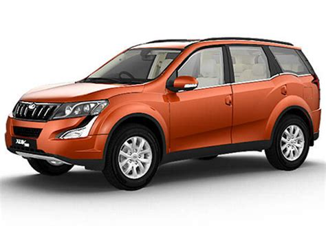Mahindra Xuv500 Price (check April Offers!) Images