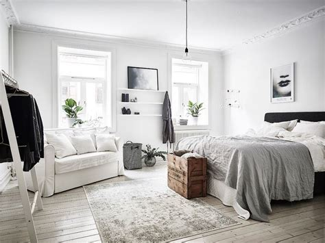 25+ Best Ideas About Scandinavian Bedroom On Pinterest