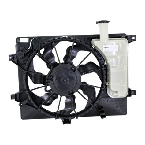 service manual   install cooling fan    mazda