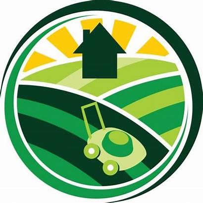 Lawn Care Service Clip Mower Vector Services