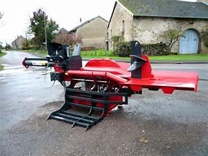 Fendeuse De Buches Occasion : fendeuse horizontale occasion tracteur agricole ~ Dailycaller-alerts.com Idées de Décoration