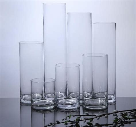 buy cheap vases stemmed hurricane candle holders for centerpieces