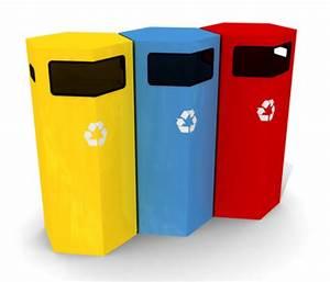 Poubelle De Tri Selectif : poubelles tri selectif tous les fournisseurs ~ Farleysfitness.com Idées de Décoration