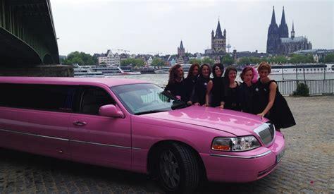 limousine mieten köln limousine mieten in k 246 ln limos