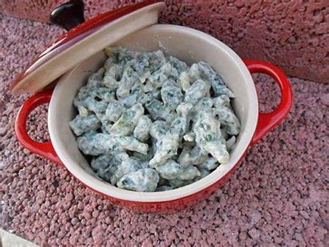 cuisiner des spaetzle recettes de spätzle et sauces