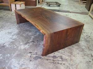 1032 best what can you do with our wood slabs project With live edge waterfall coffee table