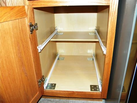 installing european hinges on face frame cabinets how to measure for pull out shelves