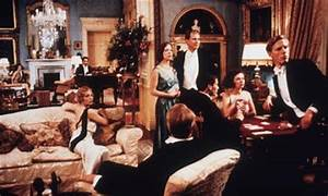 Cinema Style: A Look Back at Gosford Park