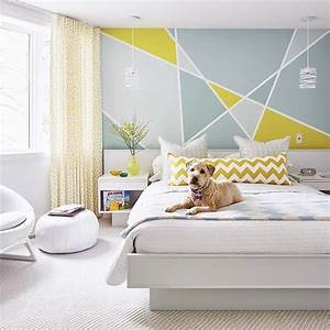 Best ideas about geometric wall on