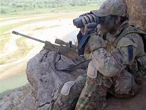 Sniper – Inside The Crosshair – Special Forces News