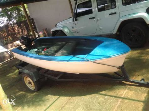 Small Boat Trailer For Sale Western Cape by Small Fishing Boats For Sale Brick7 Boats