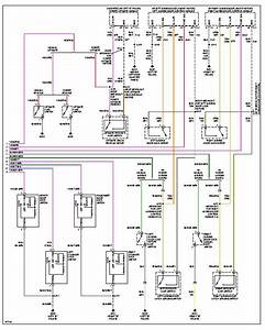 34 2005 Chrysler Town And Country Wiring Diagram Pdf