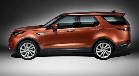 Modifikasi Land Rover Discovery by Land Rover Discovery 2017 Les Infos Et Les Photos Du