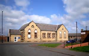 easington lane apostolic church co curate