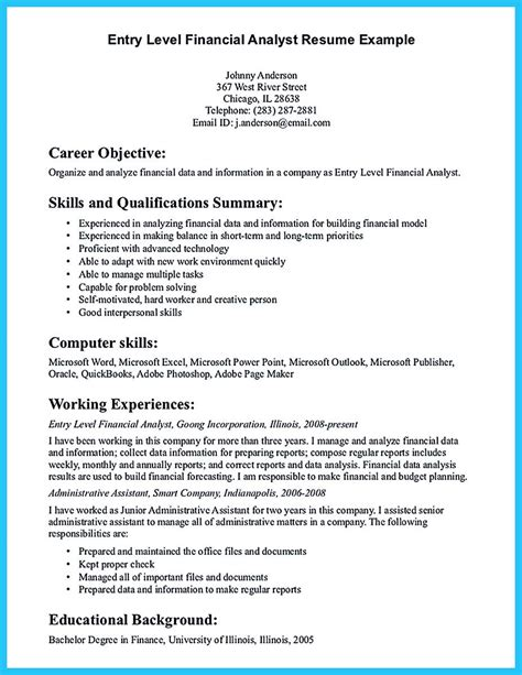 Business Analyst Summary Statement by If You Are A Business Analyst And You Just Seeking For A