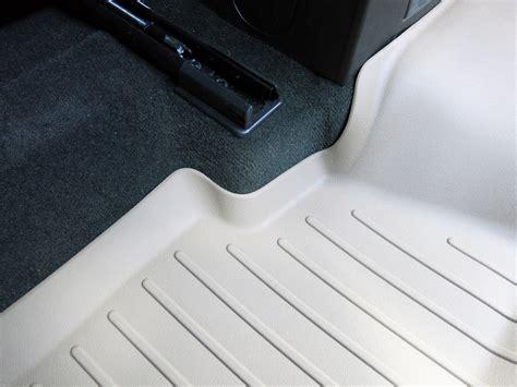 weathertech floor mats silverado floor mats for 2015 chevrolet silverado 2500 weathertech wt455422