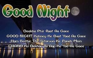 good night sms in hindi shayari funny good night sms in ...