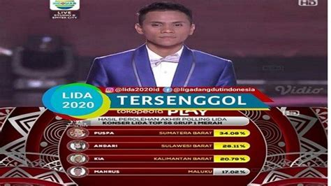 link   tv  lida indosiar  top