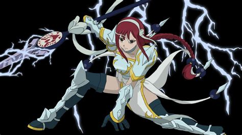 fairy tail wallpapers erza armor wallpaper cave