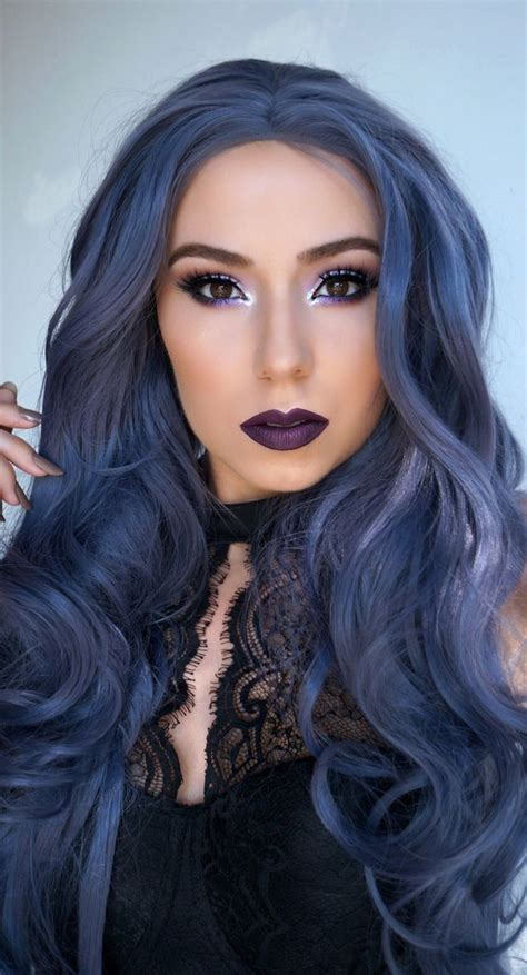 And Blue Hairstyles by 17 Hairstyles For Your Costumes Pretty Designs