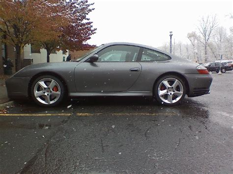 Anyone have Sport Techno Wheels on a 996 ? - Rennlist ...
