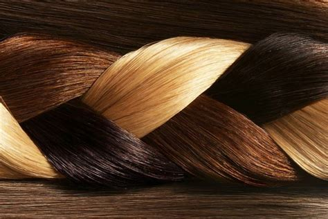 gold nanoparticles successfully   hair dye wired uk