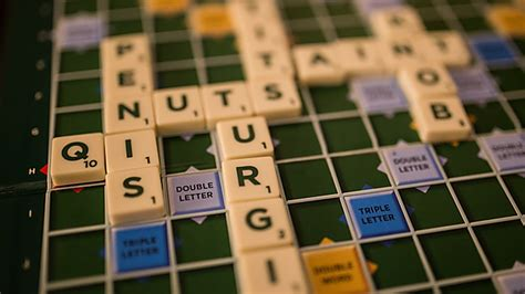 Ranking The 2 Letter Scrabble Words By How Bullshit They Are