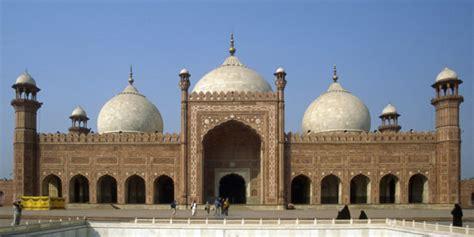 das mogulreich in pakistan das sind die interessantesten