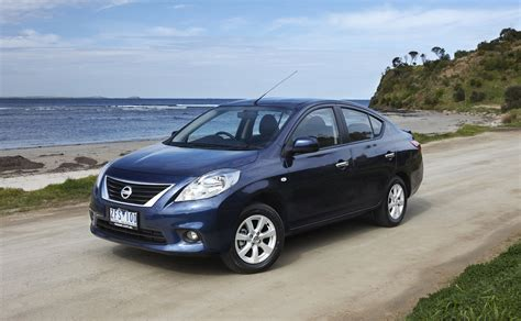 nissan almera review  caradvice