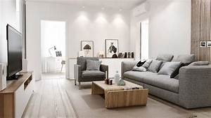 Wohnzimmereinrichtung In Wei 80 Wunderschne Ideen
