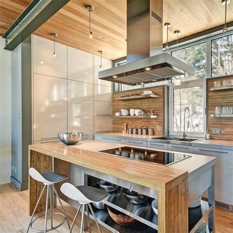cuisine de 5m2 cuisine ouverte sur la nature cuisine with
