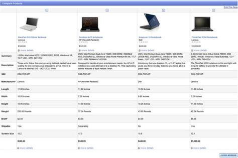 excel comparison template 8 product comparison templates excel excel templates